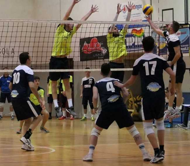 bistrot volley