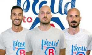 valsesia basket barberi staff