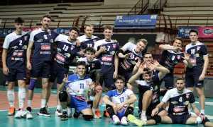 Novara volley serieC