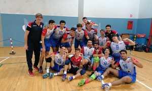 Volley Novara SerieD