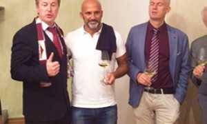 b annoni torino club francesco albert