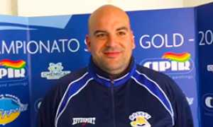 b coach fioravanti poli cipir blu