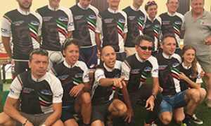 b mozzafiato squadra 16