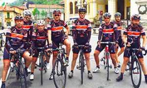 b ossola cycling armeno