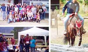 b ranch cavalli premiazione