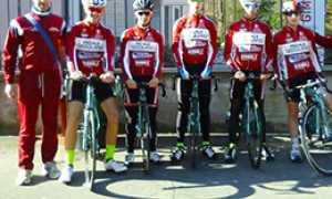 corta pedale ossolano squadra