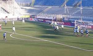 novara calcio campo gioco