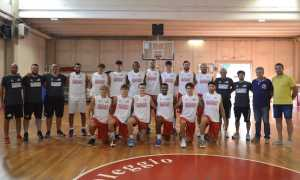 oleggio magic basket squadra e staff